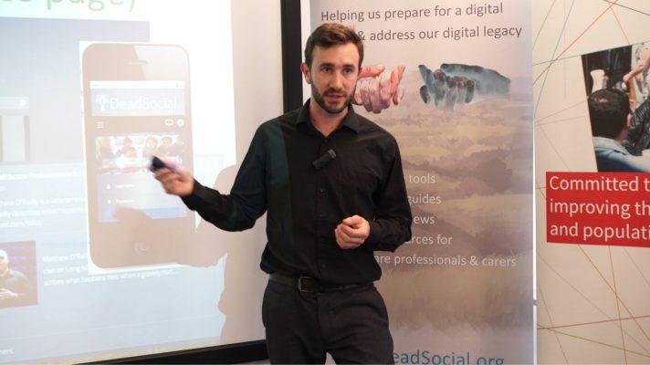 James Norris Digital Legacy