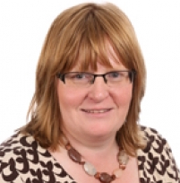 Claire Henry – Chief Executive of the Dying Matters Coalition