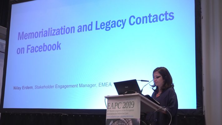 facebook digital legacy
