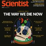 New Scientist – The way we die now