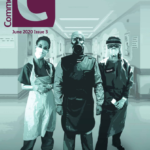 'End of Life Communication: utilising technology during the COVID-19 pandemic'