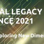 Digital Legacy Conference 2021 programme